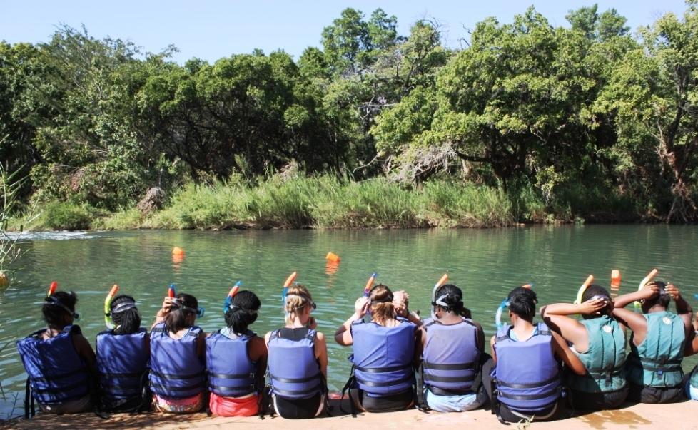Blyde Adventure Camp School Groups