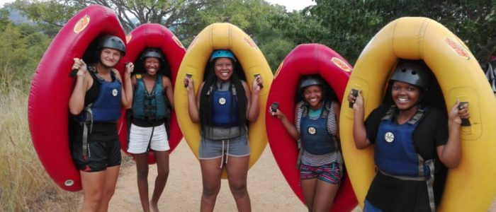 Blyde Adventure Camp Hoedspruit